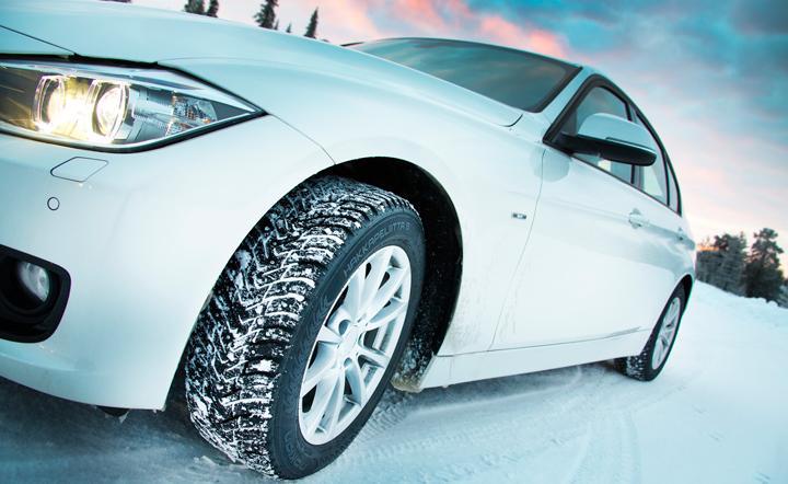 Nokian Hakkapeliitta R2 >> Nokian Tires - The best studded tires for northern ...