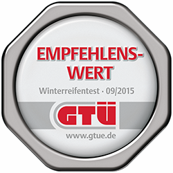 GTÜ Gesellschaft für Technische Überwachung