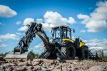 Nokian Ground Kare pour tractopelles