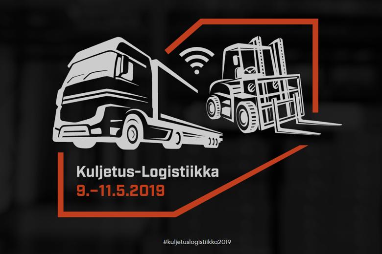 Kuljetus-Logistiikka 2019 -messut