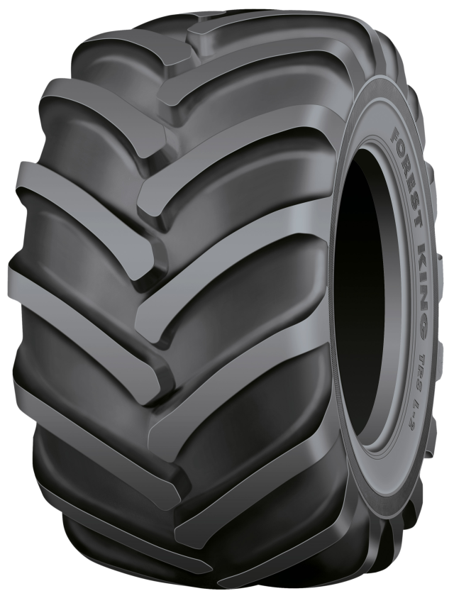Nokian Forest King TRS L-2 - Reliable grip and traction