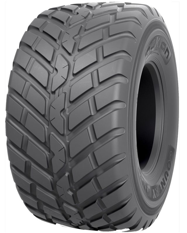 Nokian Country King - Sturdy and versatile flotation tire