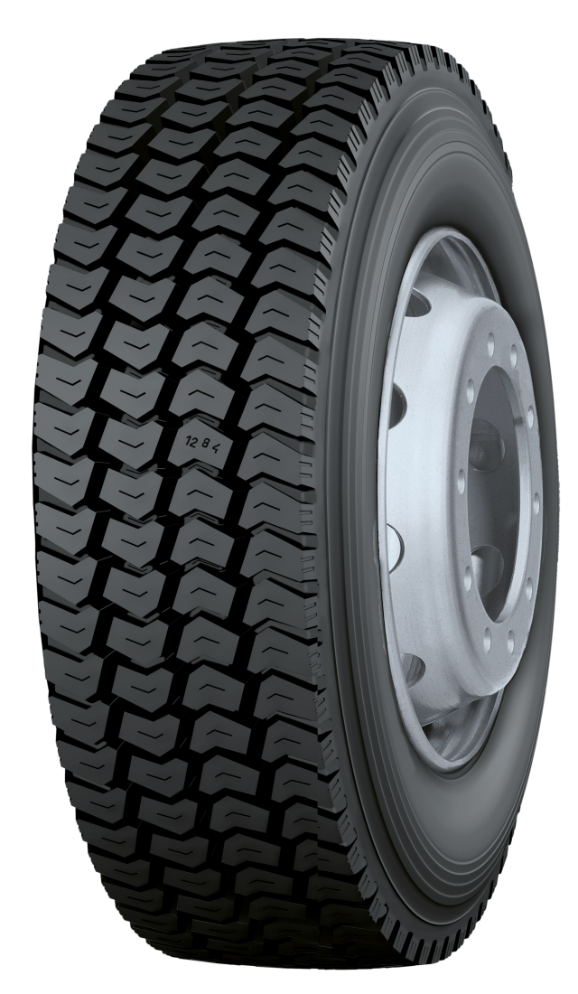 Nokian NTR 73S (trailer) - For trailers under demanding use