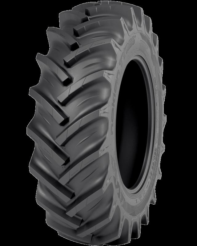 Nokian TR Forest 2 - <p>Résistance et stabilité éprouvées en forêt pour les tracteurs forestiers légers et moyens</p>