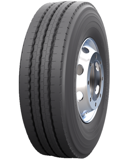 Nokian E-Truck Steer 17.5 - <p>A sturdy steer axle tire for regional and urban traffic</p>