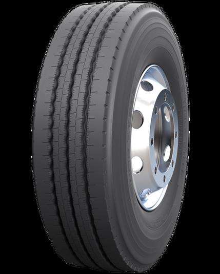Nokian E-Truck Steer 17.5 - <p>Un pneu robuste pour essieu directeur, adapté à la circulation régionale et urbaine</p>