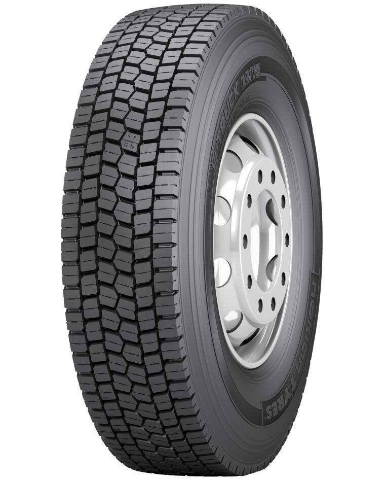 R And D Trucks >> Nokian E Truck Drive Nokian Heavy Tyres