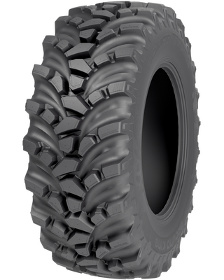 Nokian Ground King Tire