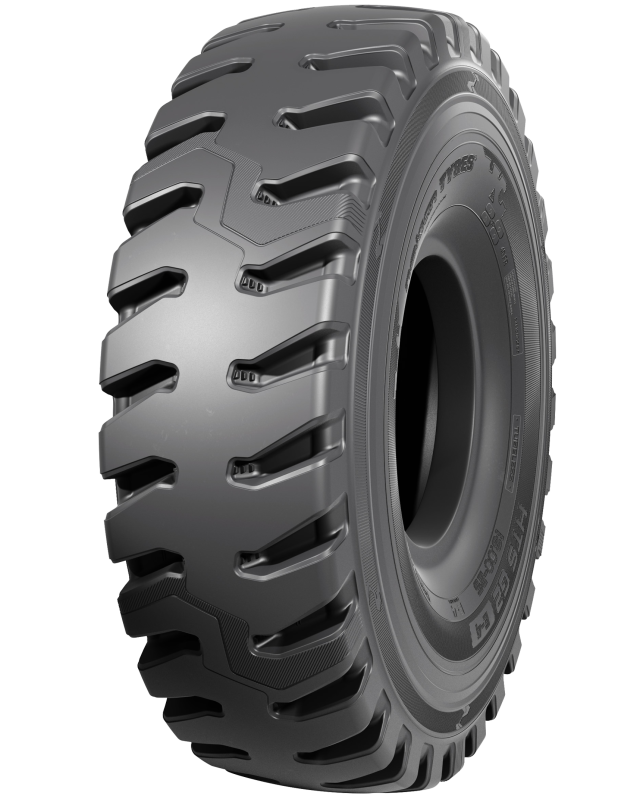 Nokian HTS G2 E-4 - Keeps the goods moving – efficiently and economically