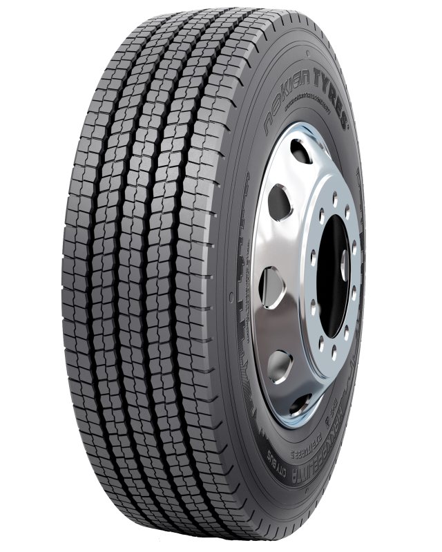 Nokian Hakkapeliitta City Bus - <p>Durability and winter grip for city buses</p>
