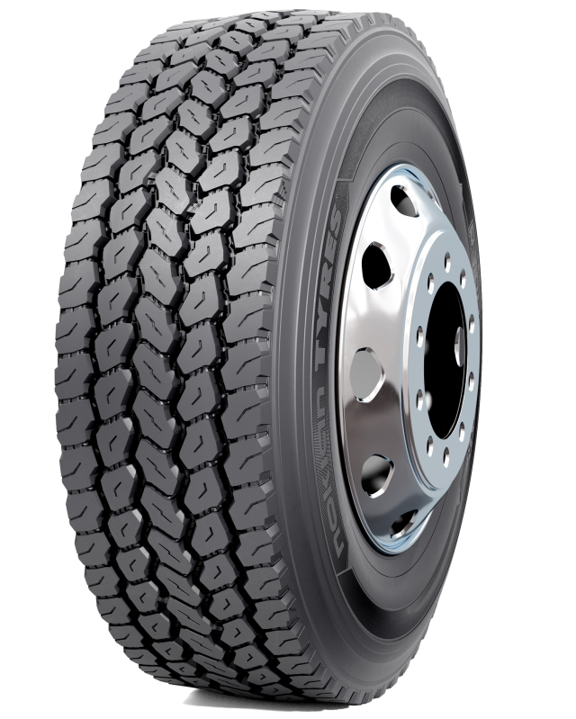 Nokian R-Truck Steer - For controlled steering both on and off-road