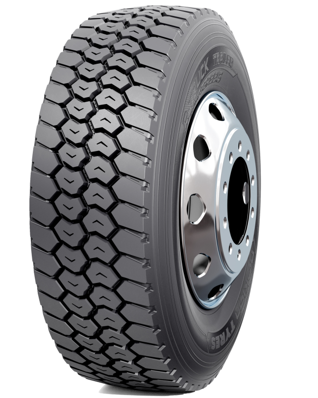 R And R Tires >> Nokian R Truck Trailer Reliability For On Off Road Use
