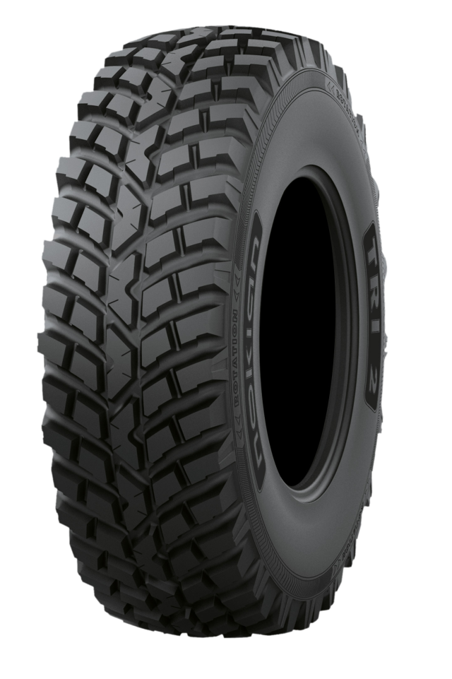 Nokian TRI 2 - Reliable performance all year round