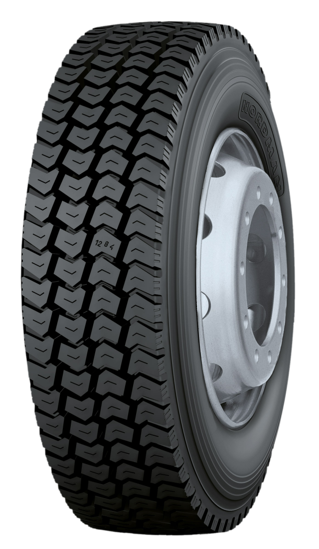 Nokian NTR 73 - For trailers even in heavy-duty use
