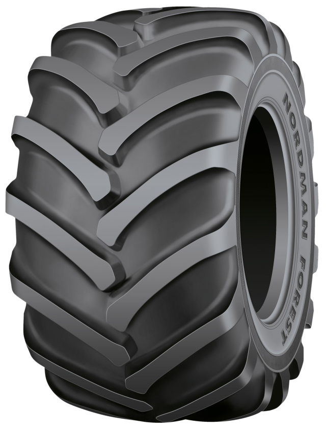 Nokian Nordman Forest TRS L-2 - Excellent traction for replacement market
