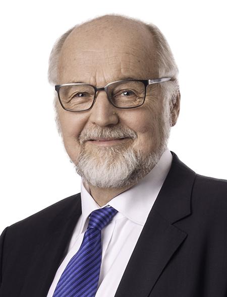 Petteri Walldén