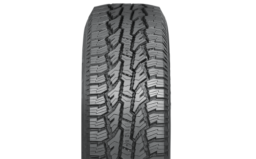 Nokian Rotiiva AT Plus - All-Season tires / Nokian Tires
