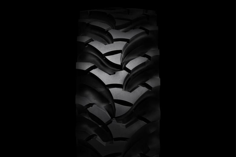 Nokian Tyres präsentiert Nokian Concept Tyre für Traktoren