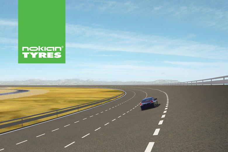 Nokian Tyres bygger utvecklingscenter i Spanien